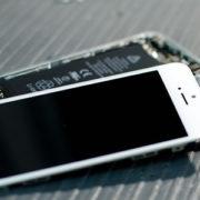 Reparaion af iphone