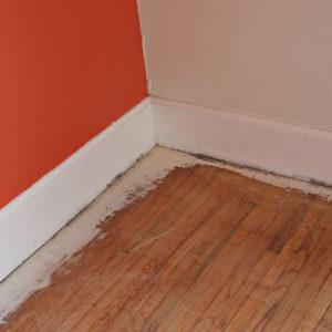 Renovering af gamle gulve
